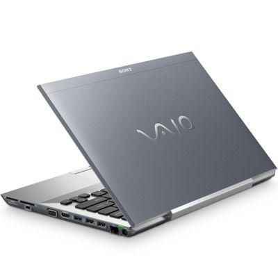 ������� Sony VAIO VPC-SB1V9R/S