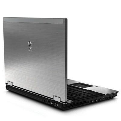Ноутбук HP EliteBook 8440p XN710EA