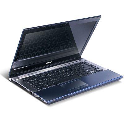 Ноутбук Acer Aspire TimelineX 4830TG-2414G50Mnbb LX.RGM02.028