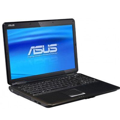 Ноутбук ASUS PRO5IJ i5-480M Windows 7
