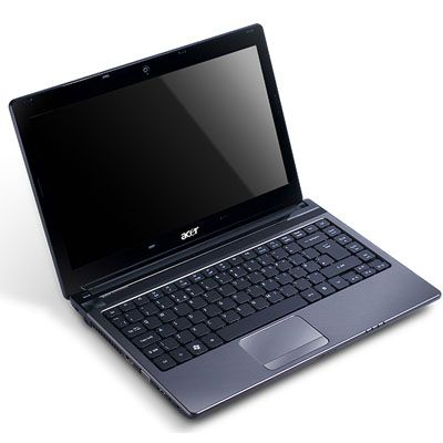 Ноутбук Acer Aspire 3750-2314G50Mnkk LX.RGR01.001