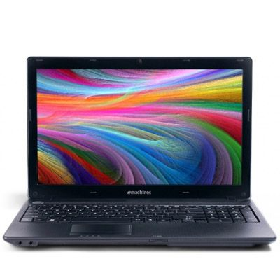 Ноутбук Acer eMachines E732Z-P622G50Mnkk LX.NCB08.008