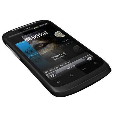 Смартфон, HTC Desire S Black