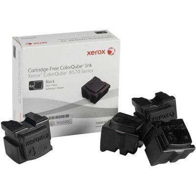 Чернила Xerox CQ8570 Black/Черный (108r00940)