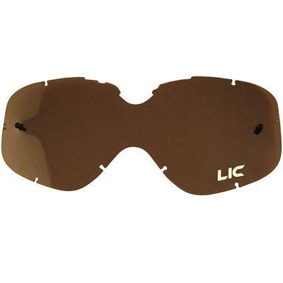 Liquid Image Линза тонированная LIC612 mx Goggle Lense для Summit и Impact серий (Ionized)