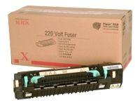 Расходный материал Xerox Xerox Phaser 6300/6350 Фьюзер 220V 100К 115R00036