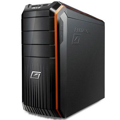 Настольный компьютер Acer Predator G3600 PT.SFVE2.006