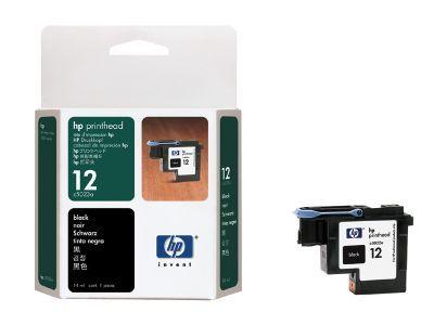 ��������� �������� HP 12 Black Printhead C5023A