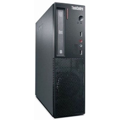 Настольный компьютер Lenovo ThinkCentre A85 SFF SVUB3RU