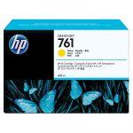 ��������� �������� HP HP 761 400-ml Yellow Designjet Ink Cartridge CM992A