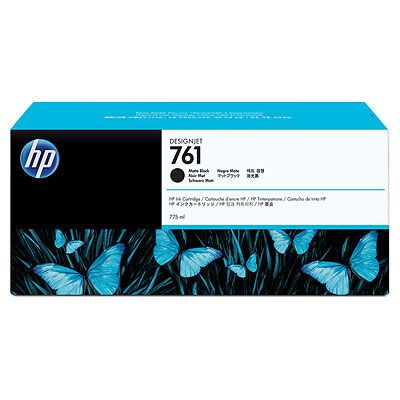 Картридж HP 761 Matte Black/Черный (CM997A)