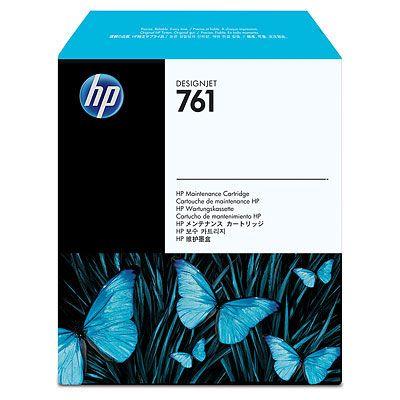 Картридж HP 761 для обслуживания (CH649A)