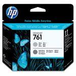 ��������� �������� HP HP 761 Gray/Dark Gray Designjet Printhead CH647A