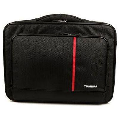 "Сумка Toshiba Frontloader Business Case 16"" PX1557E-1NCA"