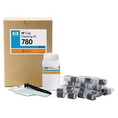 ��������� �������� HP 780 Cap Cleaning Kit CB302A