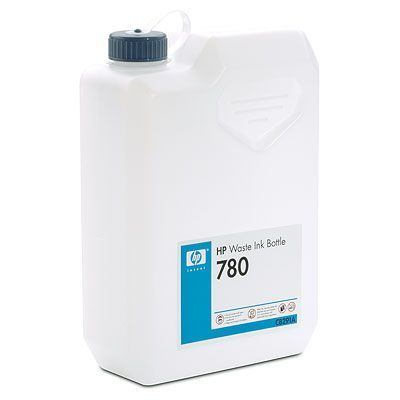 ��������� �������� HP 780 Waste Ink Bottle CB291A