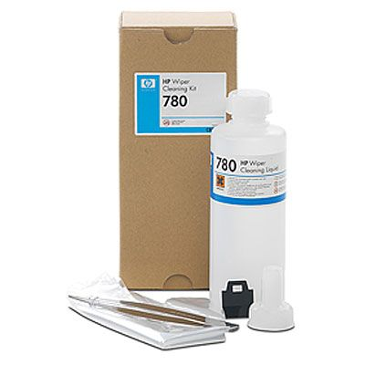 ��������� �������� HP 780 Wiper Cleaning Kit CB301A