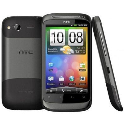 ��������, HTC Desire S Grey