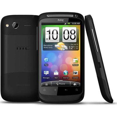 ��������, HTC Desire S Black