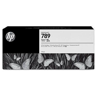 �������� HP 789 Magenta/��������� (CH617A)