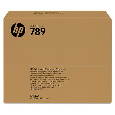 ��������� �������� HP 789 Designjet Printhead Cleaning Container CH622A