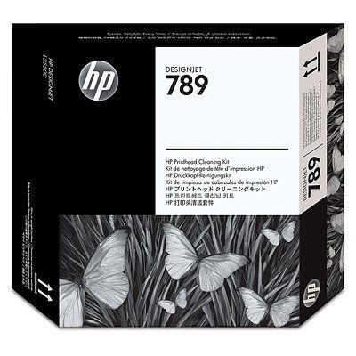Расходный материал HP 789 Designjet Printhead Cleaning Kit CH621A