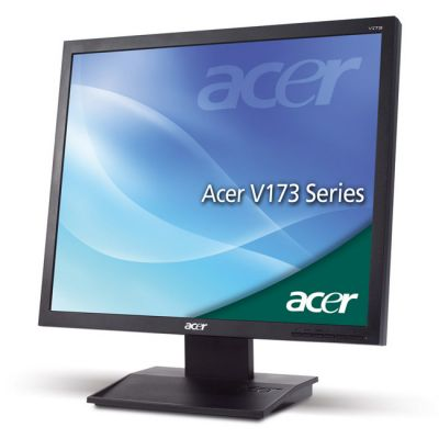Монитор Acer V173DObmd ET.BV3RE.D35