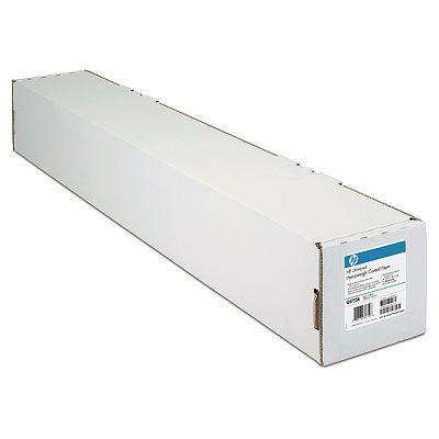 Расходный материал HP Bright White Inkjet Paper-594 mm x 45.7 m (23.39 in x 150 ft) Q1445A