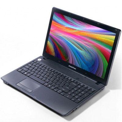 ������� Acer eMachines E732G-382G32Mnkk LX.ND60C.004