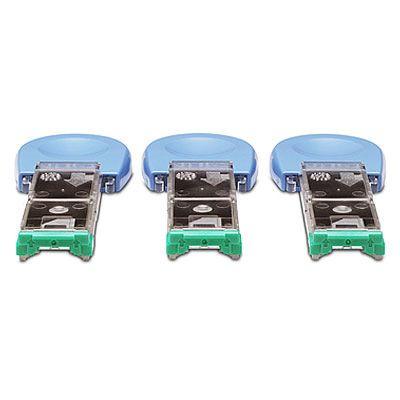 Расходный материал HP Edgeline mfp 3-Pack Staple Refill C5967A