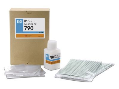 Расходный материал HP 790 Cap Cleaning Kit CB294A