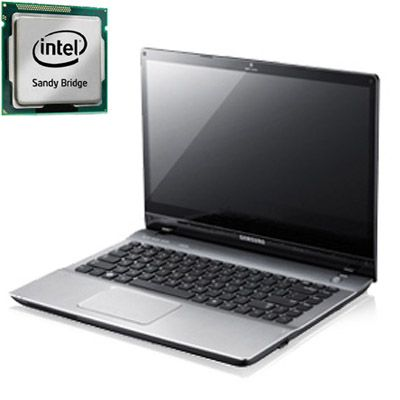Ноутбук Samsung QX412 S01 (NP-QX412-S01RU)