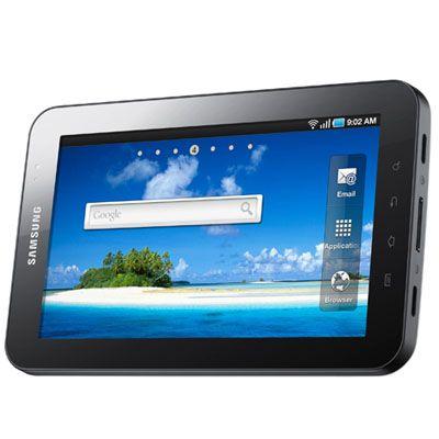 Планшет Samsung GT-P1010 Galaxy Tab 16Gb