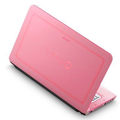 Ноутбук Sony VAIO VPC-CA1S1R/P