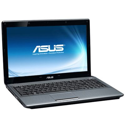 Ноутбук ASUS A52Jt i3-380M Windows 7
