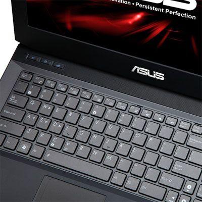 Ноутбук ASUS G53Sw i7-2630QM Windows 7 90N3HAD12W2568VD73AY