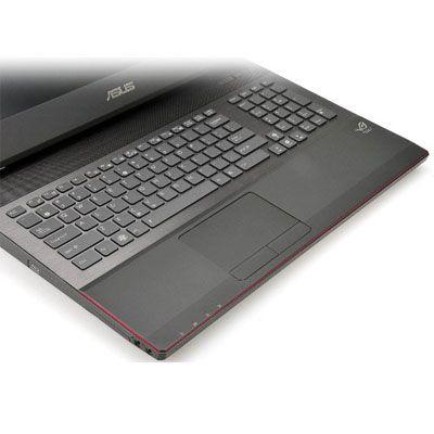 Ноутбук ASUS G74SX 90N56C532W618AVD53AY