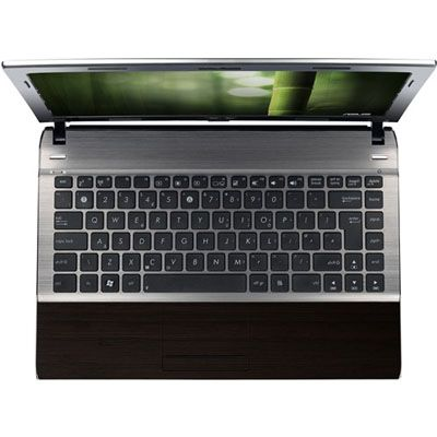 Ноутбук ASUS U33JC i5-480M Windows 7 90N03A514W1A3BVD93AY