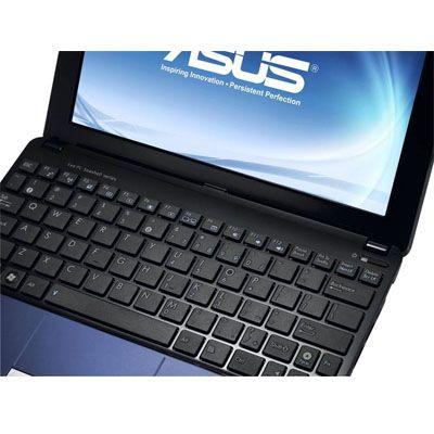 ������� ASUS EEE PC 1015PX Windows 7 (Blue) ������� ������ 90OA3DB56213987E53EU