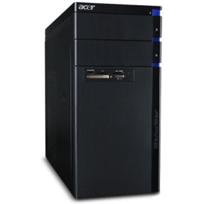 Настольный компьютер Acer Aspire M3920 PT.SFDE1.009