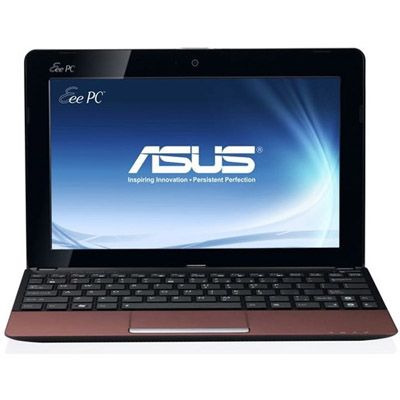 ������� ASUS EEE PC 1015PX Windows 7 (Red) ������� ������ 90OA3DB76213987E53EU