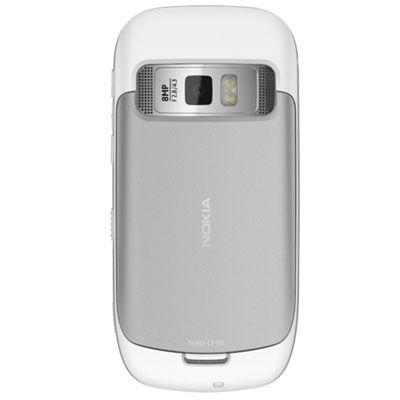 ��������, Nokia C7-00 Frosty Metal