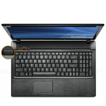 Ноутбук Lenovo IdeaPad G560L 59065085 (59-065085)