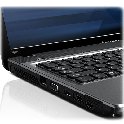 Ноутбук Lenovo IdeaPad Z565 59067087 (59-067087)