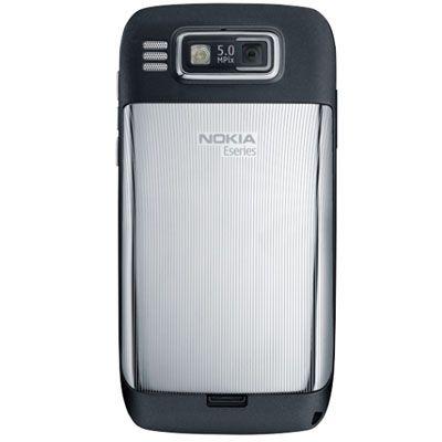 Смартфон, Nokia E72-1 Navi Zodium Black