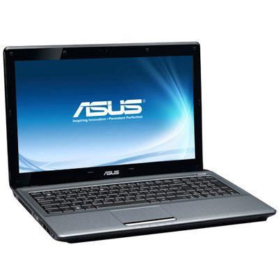 Ноутбук ASUS K52Jt (A52J) i3-380M DOS /2Gb /320Gb