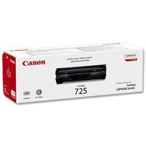 ��������� �������� Canon lbp crg 725 eur 3484B002