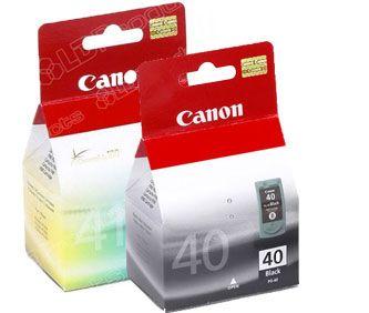 Расходный материал Canon PG-40/ CL-41 multi pack 0615B036
