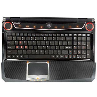 Ноутбук MSI GT680R-007