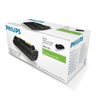 Расходный материал Philips philips pfa 741 для philips lpf 920/925/935 PFA 741